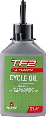 Huile pour vélo Weldtite TF2