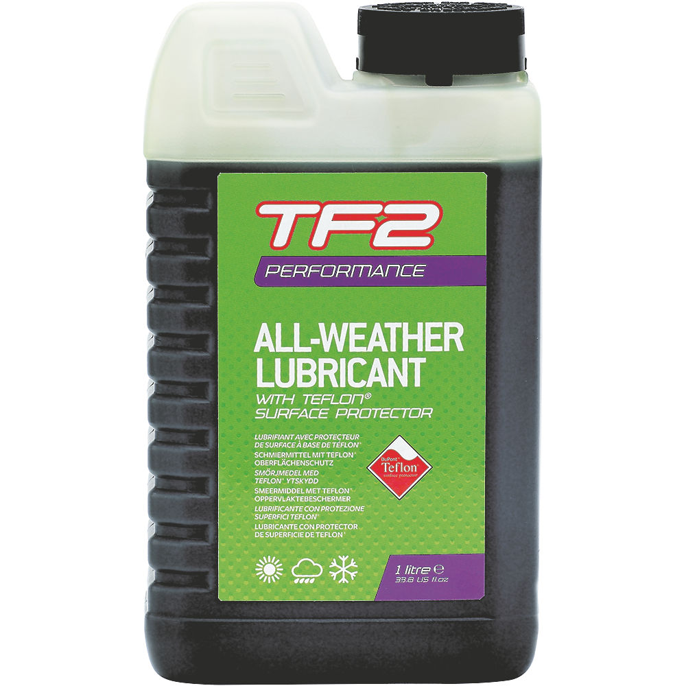 Weldtite TF2 Performance Oil Review
