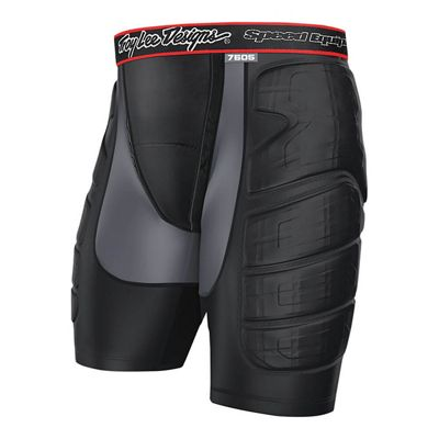 Short Troy Lee Designs BP 7605