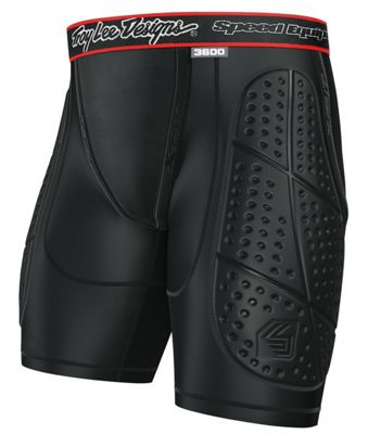 Short Troy Lee Designs BP 3600