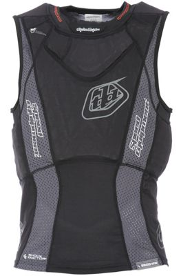 Gilet de protection Troy Lee Designs BP 3800-HW