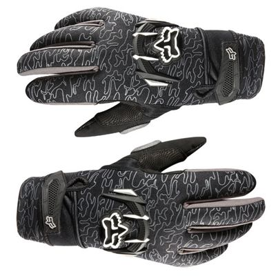 Gants VTT Fox Racing Anti Freeze