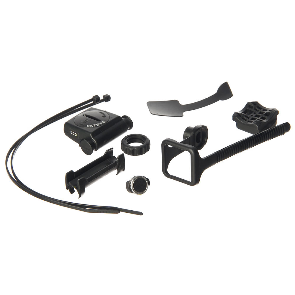 Cateye Strada Wireless Parts Kit - 2nd bike