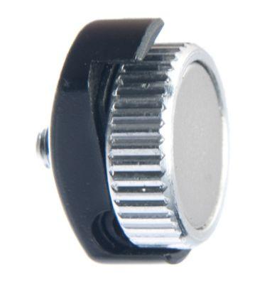Aimant de roue Cateye de capteur à rayon unique
