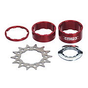 Fire Eye FE-SSK Single Speed Spacer 1 Cog Kit 2013