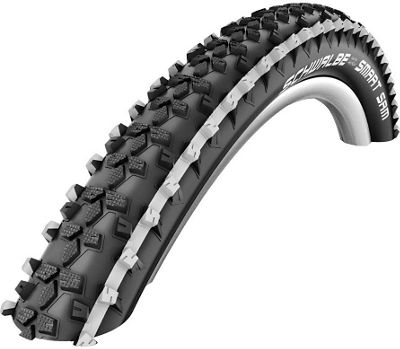 Pneu Schwalbe Smart Sam Performance