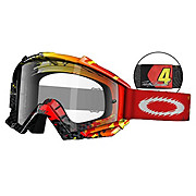 Oakley Proven MX Goggles - Ricky Carmichael
