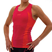Zoot Endurance Tri Racer Back Top