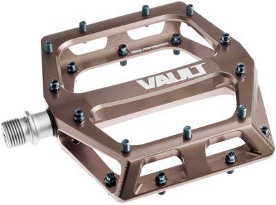 Pédales Plates DMR Vault