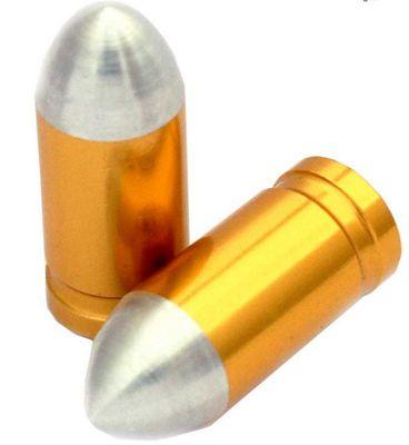Bouchons de Valve Brand-X Bullet