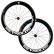Reynolds 66 Tubular Road Wheelset
