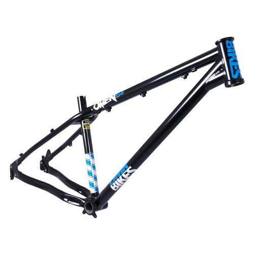 DMR Omen Four-Cross Frame | Chain Reaction Cycles