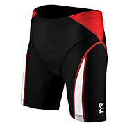 TYR Female Carbon 6 Tri Short