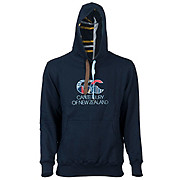 Canterbury Plain Ugly Hoody