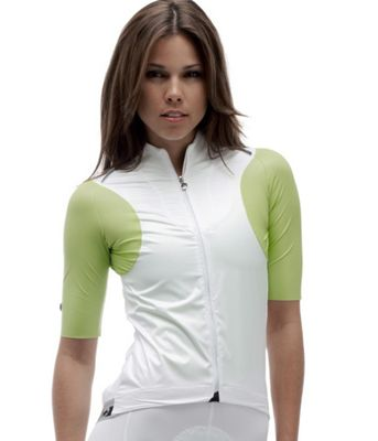 Maillot Route Assos jS.laalaLai Lady Shell manches courtes