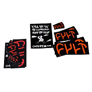 Cult Small Sticker Pack