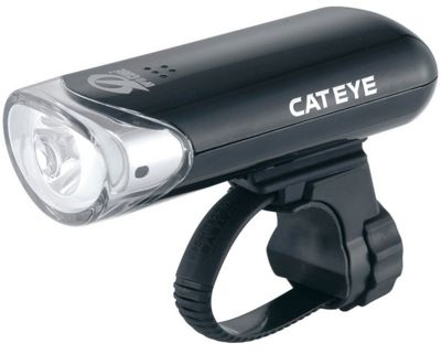 Eclairage avant Cateye EL-135 3 LED
