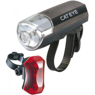 Eclairage Cateye EL-120/TL-170