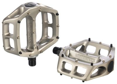 Pédales Plates Dmr V8 Magnesium