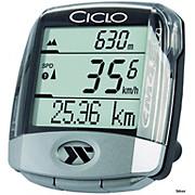 Ciclosport CM 4.4A HR Computer 2013