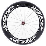 Zipp 808 Firecrest Tubular Rear Road Wheel 2011
