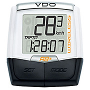 VDO A8+ Cycle Computer - Wireless 2014