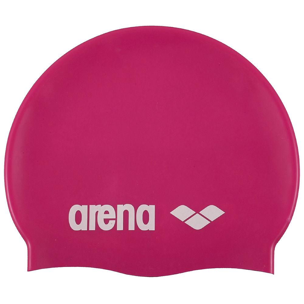 Gorro de natación de silicona Arena Classic