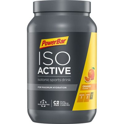 Boisson PowerBar Isoactive Drink 1.32kg