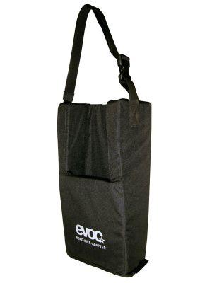 Adaptateur de sac de voyage pour vélo route Evoc