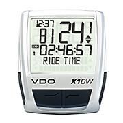 VDO X1DW Cycle Computer