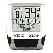 VDO X3DW CAD Cycle Computer