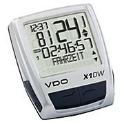VDO X1DW CAD Cycle Computer