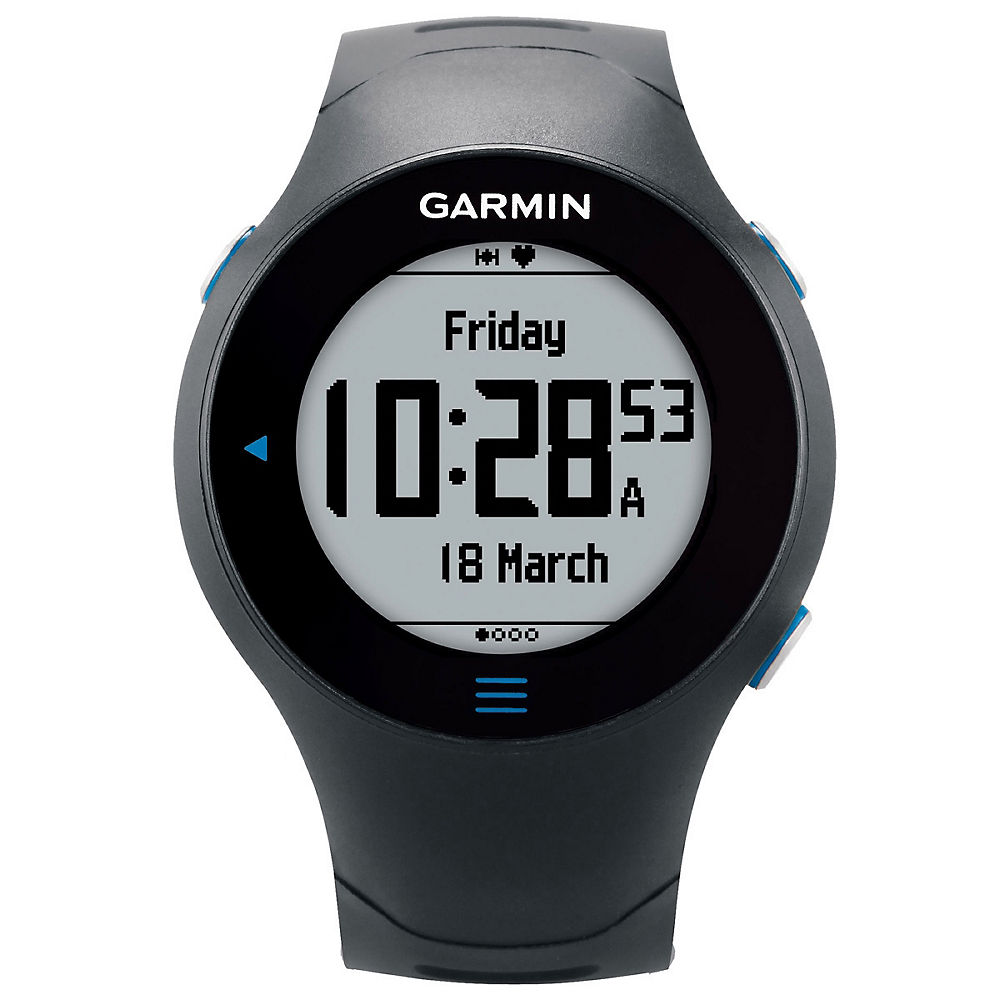 Product image of Garmin Forerunner 610