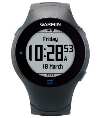 Montre GPS Garmin Forerunner 610