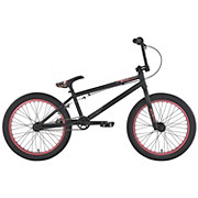 Ruption Vector BMX Bike 2012