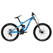 Commencal Supreme DH V3 Suspension Bike 2012