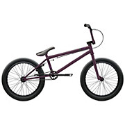 Verde Vex IP BMX Bike 2012