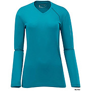 Salomon Womens Trail II LS Tee