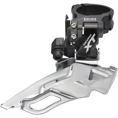 Dérailleur VTT avant conventionnel 3x 10 Shimano XT M781