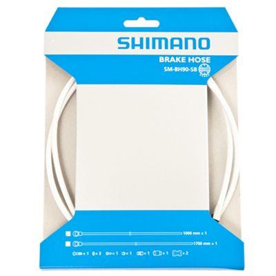 Durite frein à disque Shimano XTR-XT-SLX-Alfine (BH90)