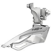 Shimano Tiagra 4603 Triple 10sp Front Mech