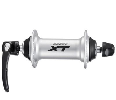 Moyeu Avant Shimano XT T780