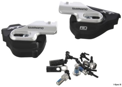 Commande de vitesses VTT Shimano XT M780 I-Spec