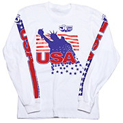 JT Racing Liberty Long Sleeve Tee