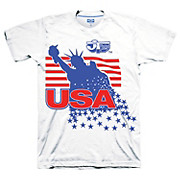 JT Racing Liberty Tee