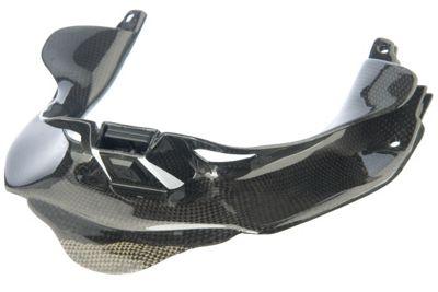 Support dorsal Leatt DBX Pro 2013