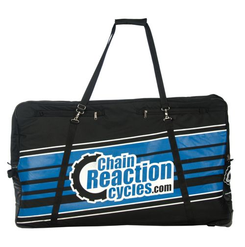 Chain Reaction Cycles Complete Bike Wheel Bags Crc Logo 2012