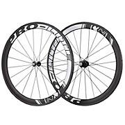 Pro-Lite Bracciano Carbon Road Wheelset 2013