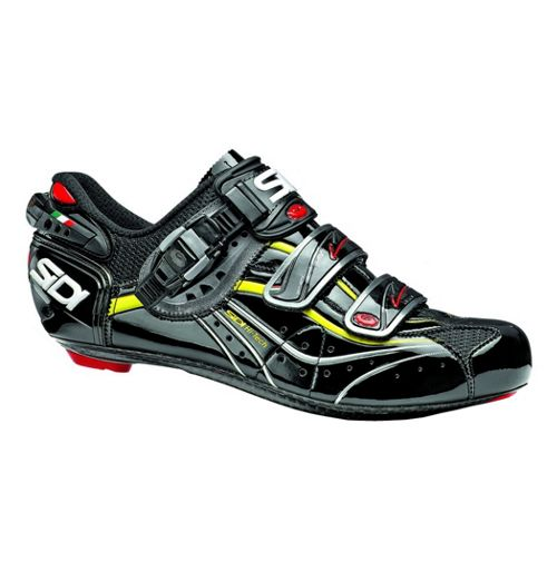 sidi genius 6 6 carbon lite vernice 2012 chain reaction cycles. Black Bedroom Furniture Sets. Home Design Ideas
