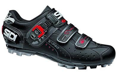 Chaussures VTT Sidi Dominator 5 SPD Lorica 2012